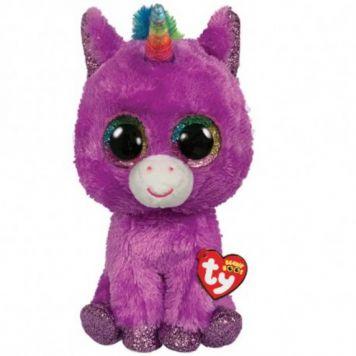 Ty Beanie Rosette Unicorn 24 Cm