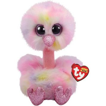 Ty Beanie Avery Ostrich 24 Cm