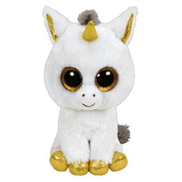 Ty Beanie Pegasus 24 Cm