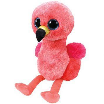 Ty Beanie XL Flamingo Gilda 42 Cm