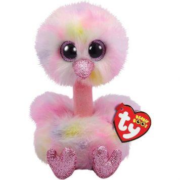 Ty Beanie Avery Ostrich 15 Cm