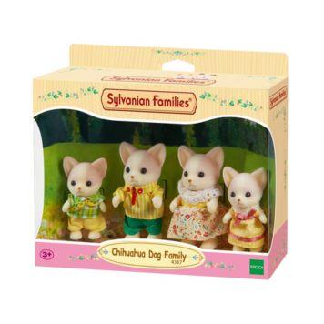 Sylvanian Families 4387 Familie Chihuahua