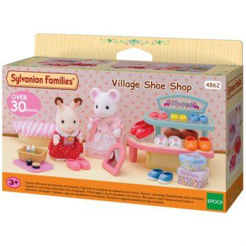 Sylvanian Families 4862 Schoenenwinkel