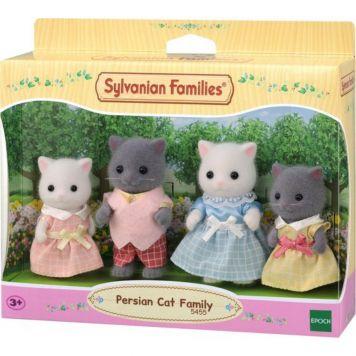 Sylvanian Families 5455 Familie Perzische Kat