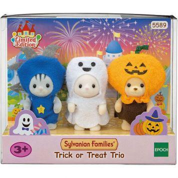 Sylvanian Families 5589 Halloween Set