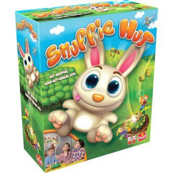Spel Snuffie Hup