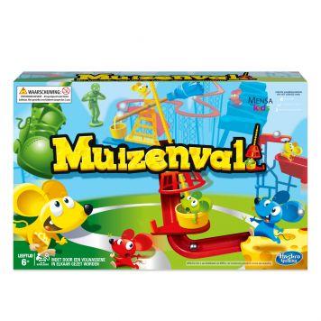 Spel Muizenval
