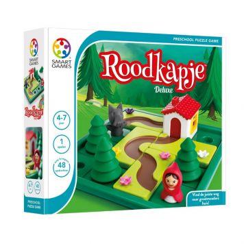 Spel Smartgames Roodkapje