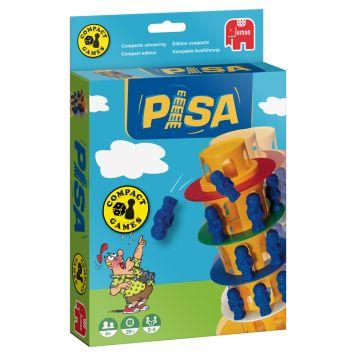 Spel Toren Van Pisa Reisspel