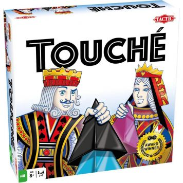 Spel Touche