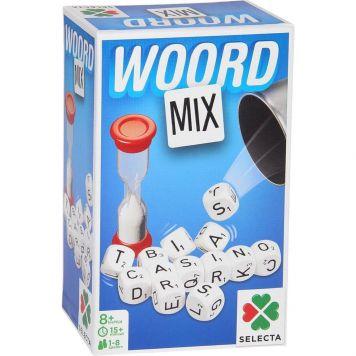 Spel Woordmix