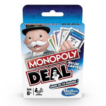 Spel Monopoly Deal
