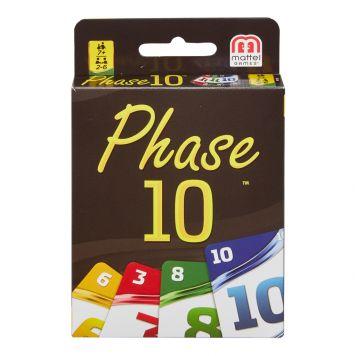 Spel Phase 10