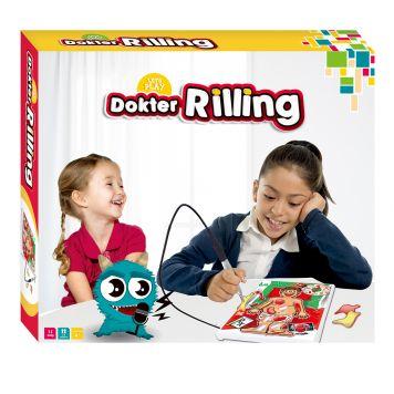 Spel Dokter Rilling