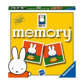 Spel Memory Mini Nijn 65 Jaar