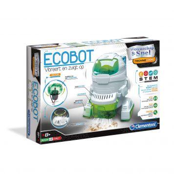 Wetenschap Ecobot