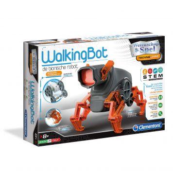 Wetenschap Walking Robot