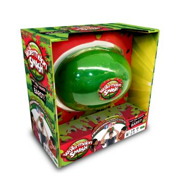 Spel Watermelon Smash