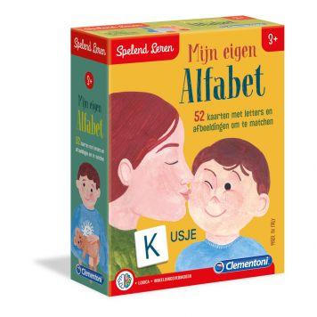 Spel Alfabet