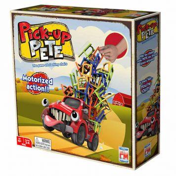 Spel Pick Up Pete