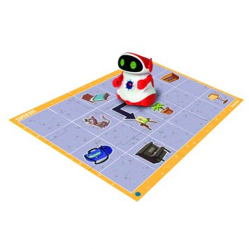 Superdoc Educatieve Robot (NL)