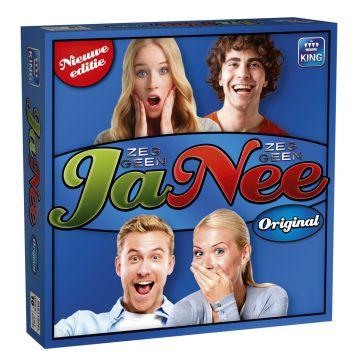 Spel Zeg Geen Ja, Zeg Geen Nee Original Editie
