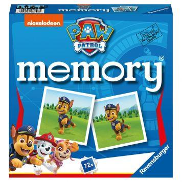 Spel Memory Paw Patrol