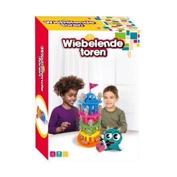 Spel Wiebelende Toren