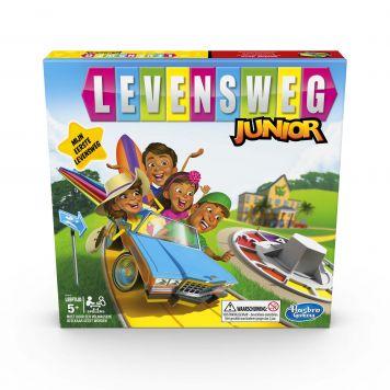 Spel Levensweg Junior