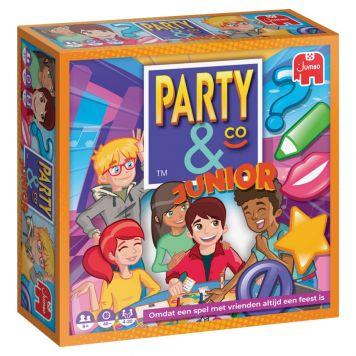 Spel Party En Co Junior