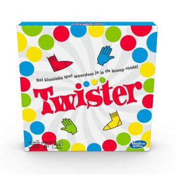 Spel Twister