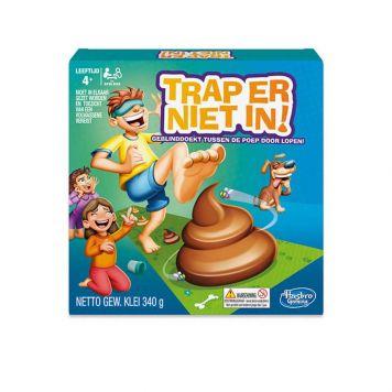 Spel Trap Er Niet In!