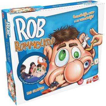 Spel Rob Rommelkop