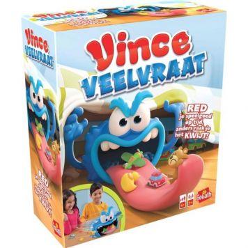 Spel Vince Veelvraat