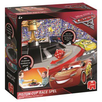 Spel Cars 3 -  Piston Cup Race Spel