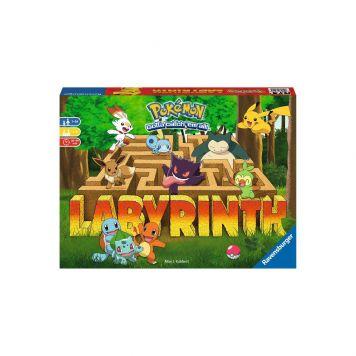 Ravensburger Labyrinth Pokemon - Bordspel
