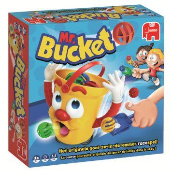 Spel Mr. Bucket