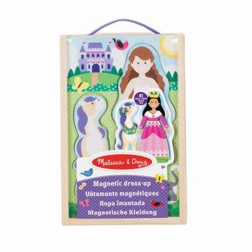 Puzzel Magneet Prinses
