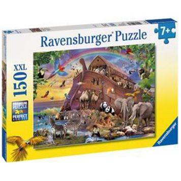 Puzzel De Ark Opgaan 150 Stukjes XXL