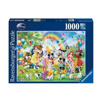 Puzzel Disney 100 XXL