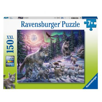 Puzzel Noordelijke Wolven 150 XXL