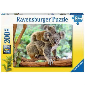 Puzzel Koala 200 Stukjes XXL