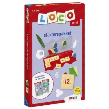 Loco Mini Starterset