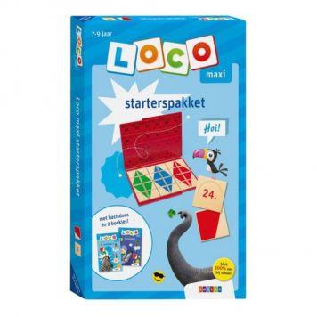 Loco Maxi Starterset