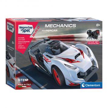 Mechanica Race Auto Clementoni