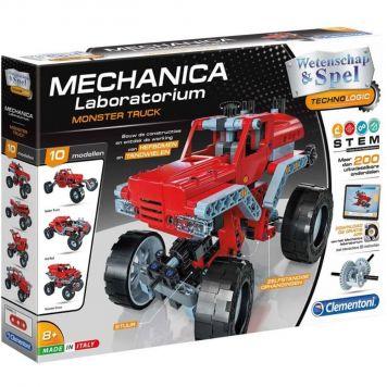 Mechanica Monster Truck Clementoni