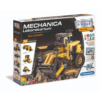 Mechanica Bulldozer Clementoni