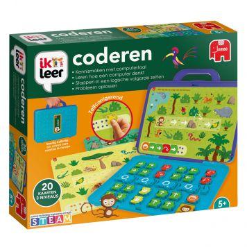 Ik Leer Coderen