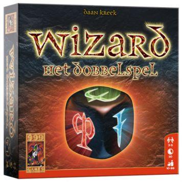 Spel Wizard: het Dobbelspel