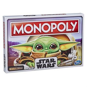 Spel Monopoly The Child